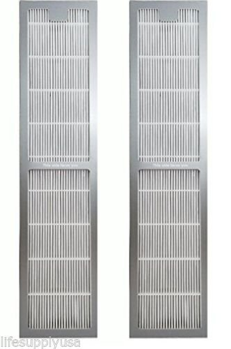 2 pk Filter for Hunter 30973 air HEPA Fits 30890 30891 30892 30895 30405 Models