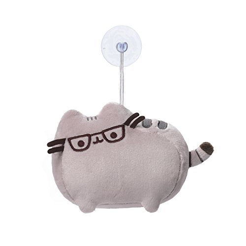 GUND Pusheen with Suction Cup