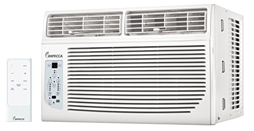 8000 btu energy saver window