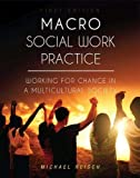 Macro Social Work Practice: Working for Change in a Multicultural Society