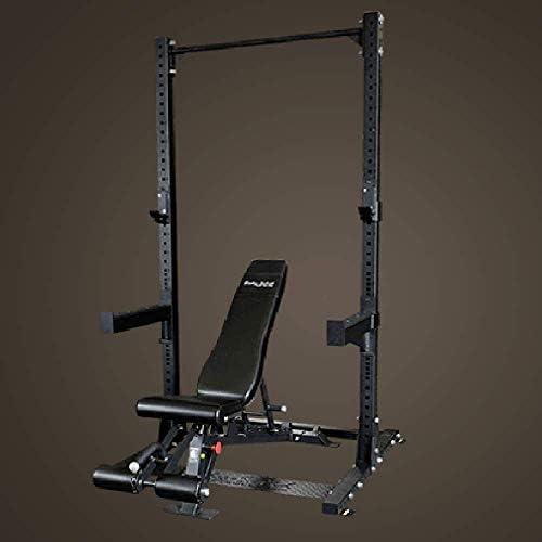 Body-Solid SPR500P2 PCL Half Cage SPR500 Sfid425