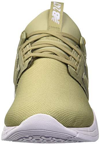 Para 247v2 Balance Verde covert Zapatillas thistle Ob Mujer New Green q7g4M11F