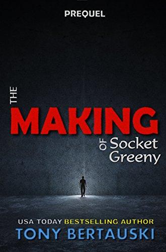 The Making of Socket Greeny: A Science Fiction Saga