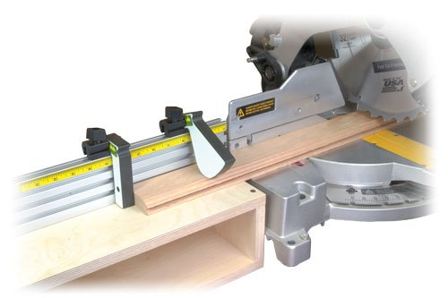 Woodhaven 4507 Chop Saw 48