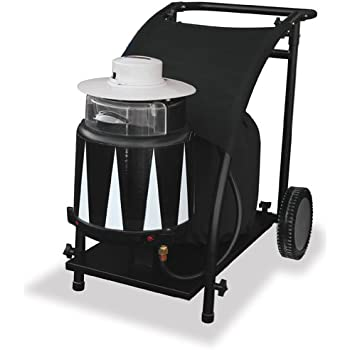 Blue Rhino SkeeterVac SV5100 Mosquito Eliminator, 1+-Acre Coverage