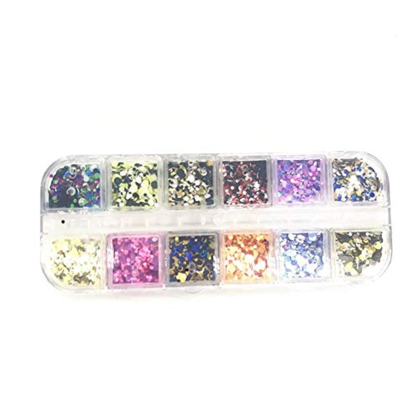 悪質な以内に祭りYunskynomiseネイルクリスタルグリッターラインストーンミックスダイヤモンド形状の3DネイルデコレーションアクリルUVジェルネイルアートの装飾ユニークさん