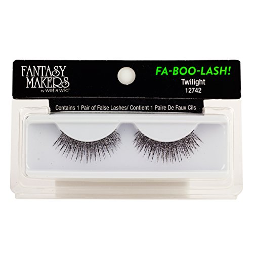 Fantasy Makers Self-Adhesive Eyelashes Fa-Boo-Lash Twilight