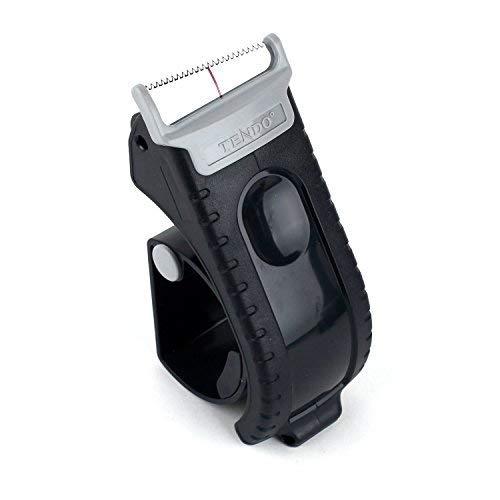 d 2-Inch Packing Tape Gun Cutting Dispenser ()