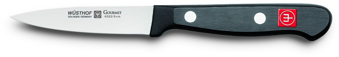 3'' Spear Point Paring Knife