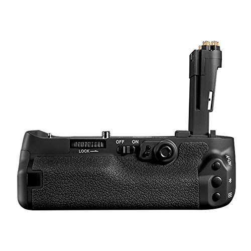 PIXEL 5D Mark IV Vertax Digital Camera Battery Grips replacement with CANON BG-E20 for Canon EOS 5D Mark IV DSLR Camera