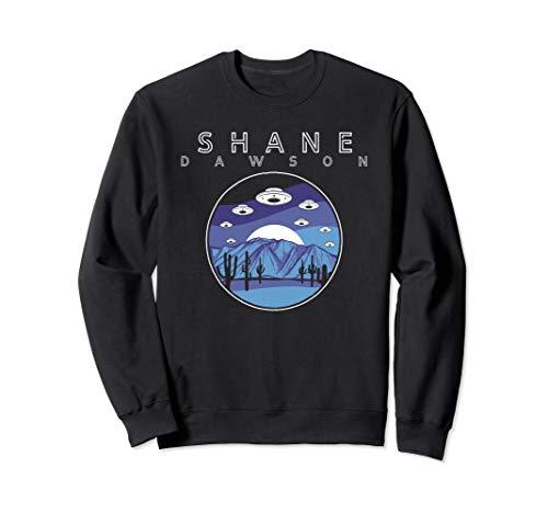 Shane Dawson Area 51 UFO Armada Sweatshirt