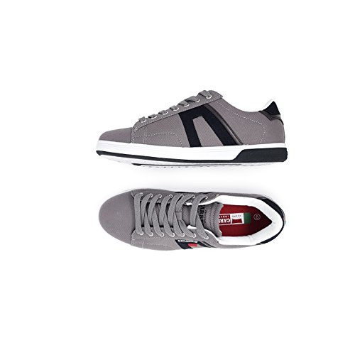 Femme Sneakers Play Homme Grey Jeans Carrera Pour Et YqgZW5