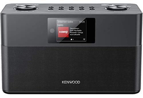 Radio Kenwood CR-ST100S-B