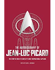 The Autobiography of Jean Luc Picard