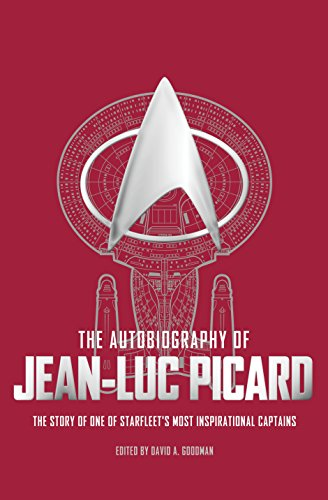The Autobiography of Jean Luc Picard ()