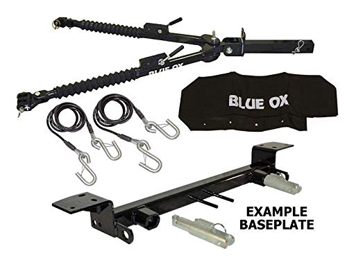 Cheap Blue Ox Alpha Tow Bar  U0026 Baseplate Combo  Including