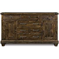 Magnussen B2524-20 Brenley Wood 6-Drawer Dresser