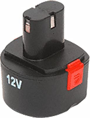 CRL 12 Volt DC Rechargeable Battery Cartridge for the LD188 Cordless Cartridge Caulking Gun
