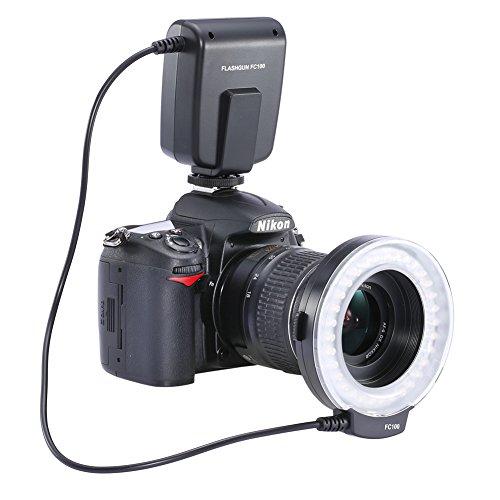 Neewer Bright Olympus Cameras Digital