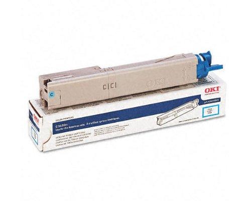 - OKI43459303-43459303 High-Yield Toner