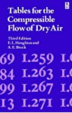 Tables: Compressible Flow of Dry Air