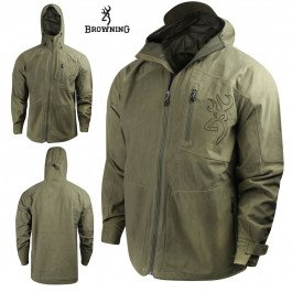 Browning Hammer Jacket (S)- Capers