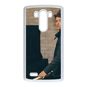 Generic Case Bruno Mars For LG G3 B8U7767383