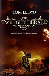 The Twilight Herald: The Twilight Reign: Book 2: Book Two of the Twilight Reign