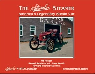 The Stanley Steamer: America's Legendary Steam Car