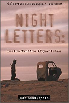 Night Letters: Inside Wartime Afghanistan