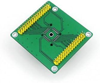 ALLPARTZ Waveshare GP-QFN64-0.5-A Programmer Adapter
