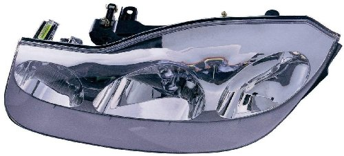 Depo 335-1112R-AS Saturn S-Series Passenger Side Replacement Headlight Assembly