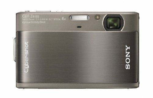 Sony Cyber-shot DSC-TX1/H 10MP