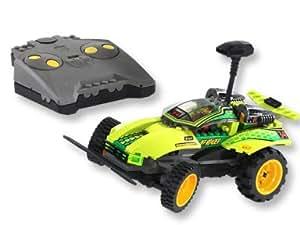 LEGO 4589 Racers - Coche Nitro Flash con control remoto