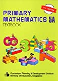Primary Mathematics: 5A Textbook (U.S. Edition)