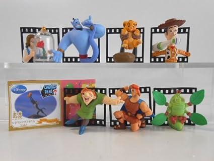 Amazon.com: . Personajes de Disney cinemagic película Vol 5 ...