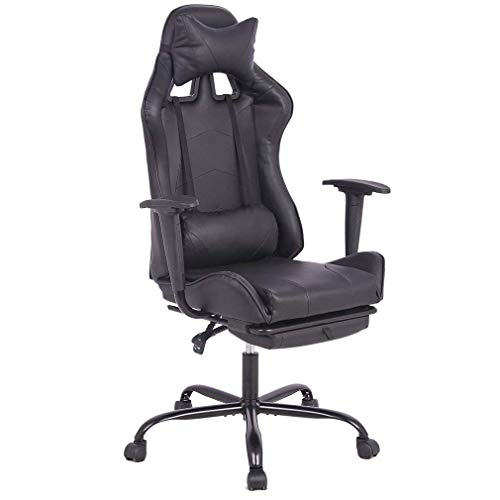 BestOffice High-back Computer Racking Gaming Chair by BestOffice (Image #2)