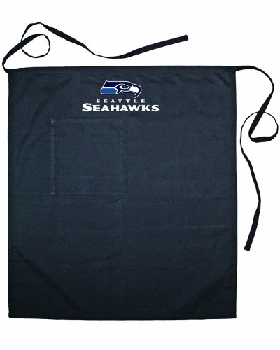 Tailgate 29 Chef NFL St. Louis Rams Bistro Aprons by Tailgate 29 Chef
