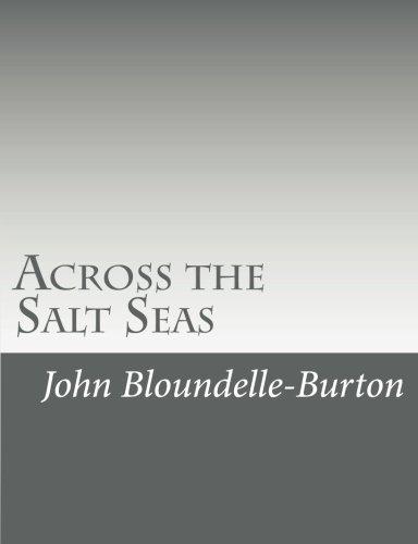 Across the Salt Seas ePub fb2 ebook
