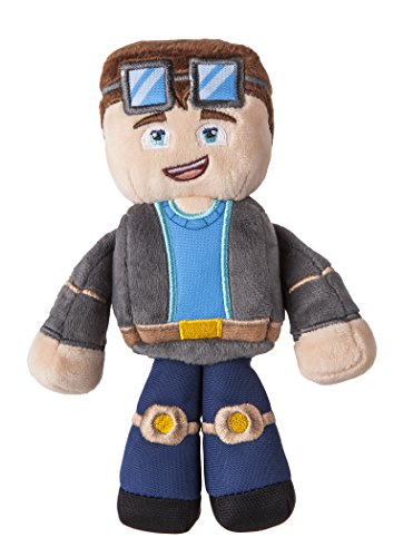 Tube Heroes TDM Plush