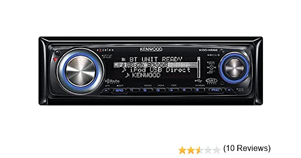Kenwood excelon kdc x692 manual car owners manual amazon com kenwood excelon kdc x692 radio cd mp3 player rh amazon com kenwood excelon kdc x395 kenwood excelon ddx7015 asfbconference2016 Choice Image