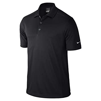 Nike Mens Dry-Fit Polo Shirt: Amazon.es: Deportes y aire libre