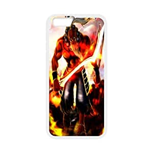 Cell Phone case DOTA2 Cover Custom Case For iPhone 6 4.7 Inch MK9R542995