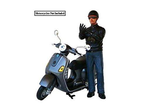 tiendas minoristas American Diorama Biker - Cash 1 12 by by by Collectable Diecast  servicio de primera clase