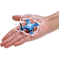 Funmily CX-10 RC Drone Mini Pocket Uav 6 Axis Gyro 4CH 2.4GHz CF Mode 360°Eversion LED Quads Altitude Hold Headless RC Quad Copter (US stock)