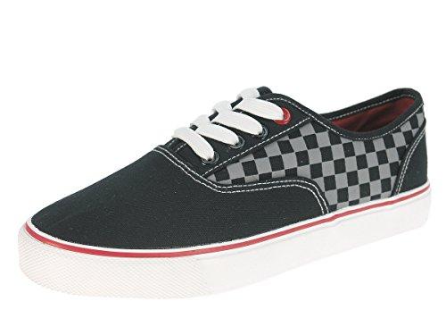 Beppi - Zapatillas Niños Negro - negro