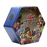 : Bakugan BakuTin Blue - Marbles will vary