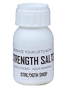 Strength Salts (Holthaus Sal) 2045ba1f339f7