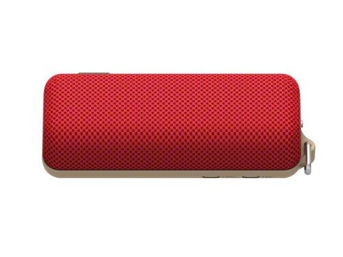 Sony SRS-BTS50/RED Speaker System - 5 W RMS - Wireless Speak