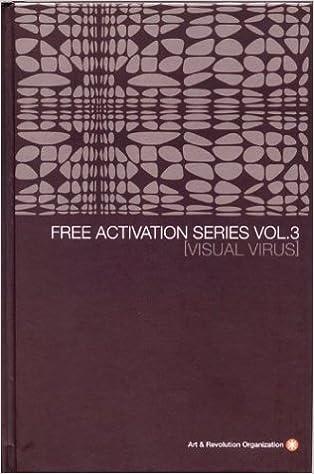 Free Activation Series, Vol.3: Visual Virus: Amazon.es: Libros